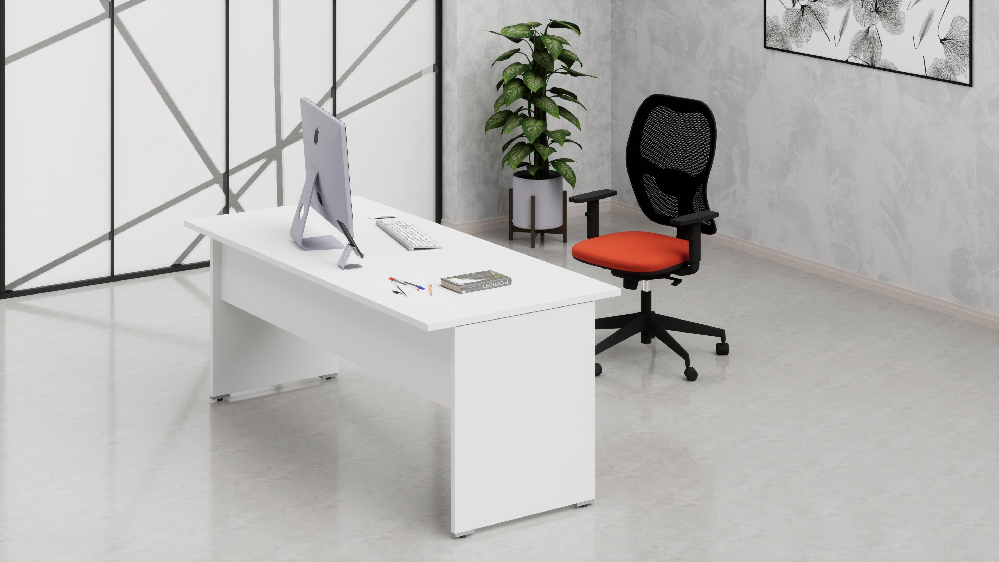 Sf010 fumustore vendita online arredo ufficio for Scrivanie operative ufficio