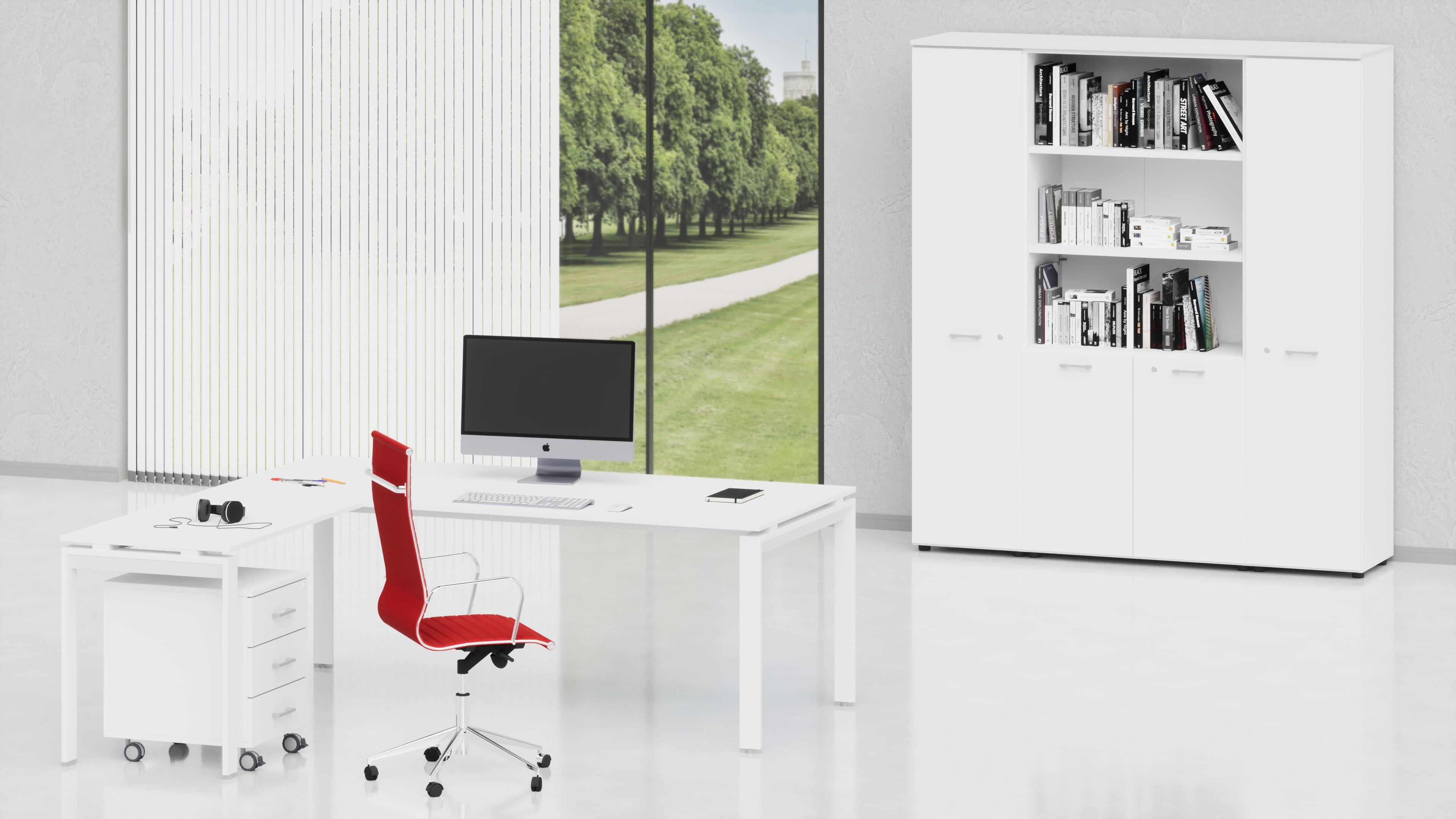 Cs130 fumustore vendita online arredo ufficio for Produttori mobili per ufficio