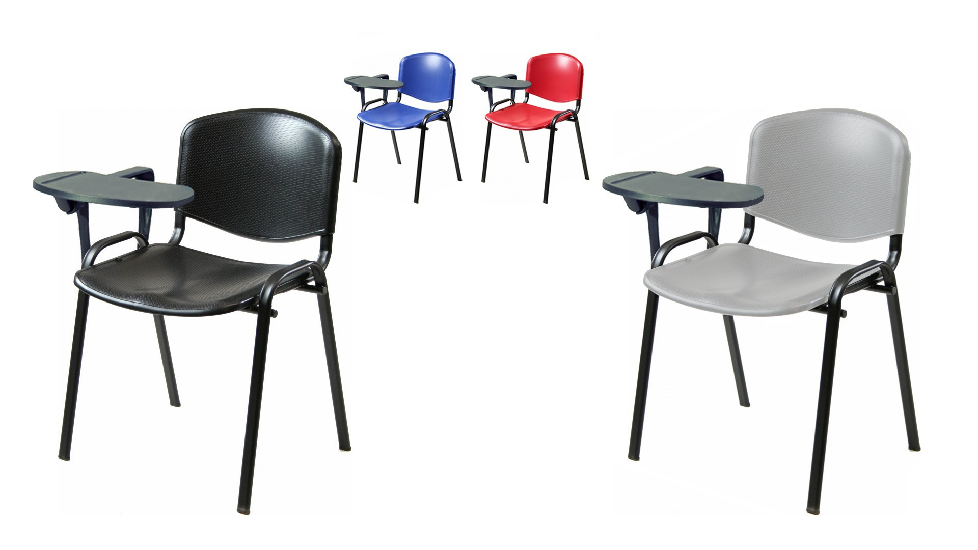 Ecops accktda poltrone sedie ufficio da 40 92 fumustore for Sedie compra online