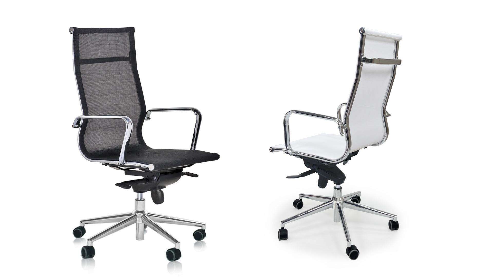 Systemh poltrone sedie ufficio da 189 00 fumustore for Compra online mobili