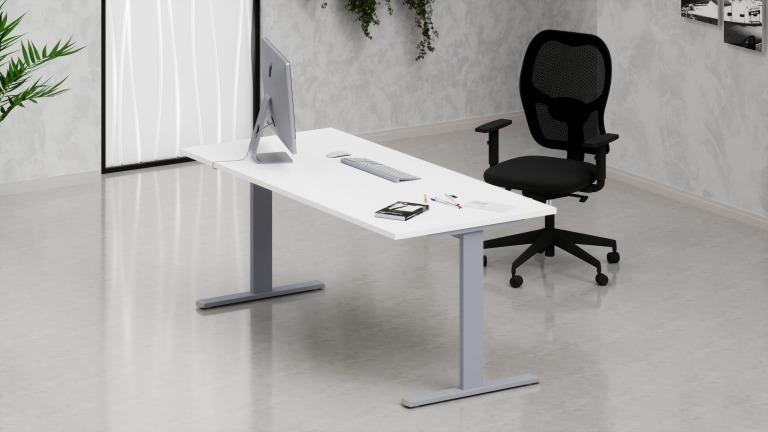 Sm030 scrivanie operative ufficio da 115 32 fumustore for Scrivanie operative ufficio