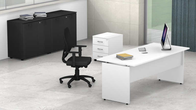 Arredamento per ufficio prezzi in offerta mobili ufficio for Mobile reception ufficio