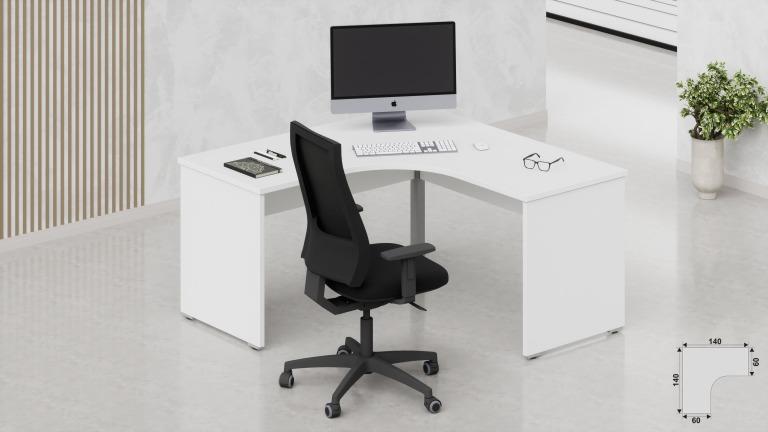Vendita scrivanie operative per ufficio prezzi in offerta for Scrivanie ufficio prezzi