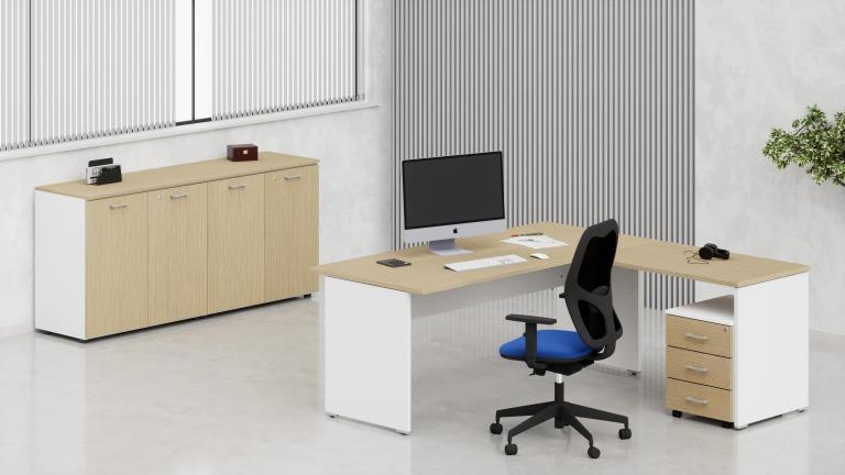 Mobili Per Ufficio Economici : Arredamento per ufficio prezzi in offerta. mobili ufficio economici