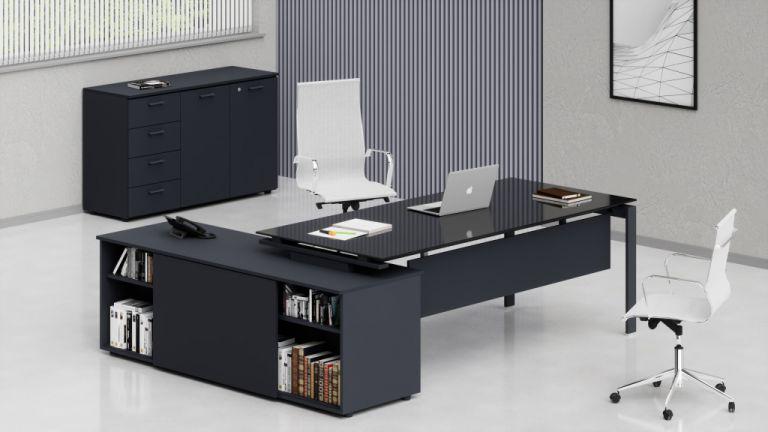 produttori mobili per ufficio fumu